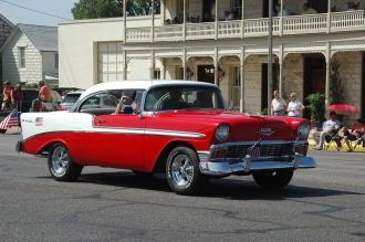 More Vintage Cars