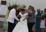 The Wedding-March