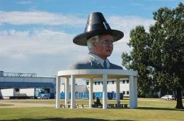 Giant Bo Pilgrim Hat