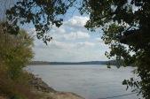 Missouri River Impression