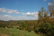 Missouri gorgeous day