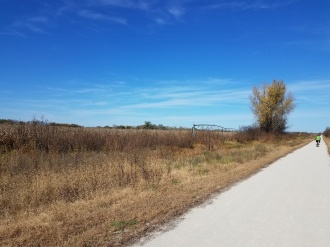Blue River Trail