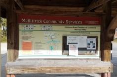 McKittrick Trailhead