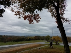 Missouri Hills