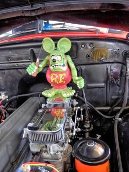 mechanic?