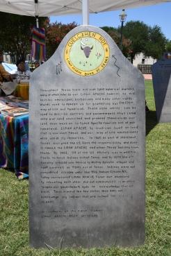 Lipan Apache History
