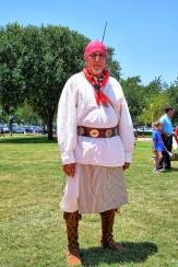 Lipan Apache