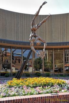 Casper Statues