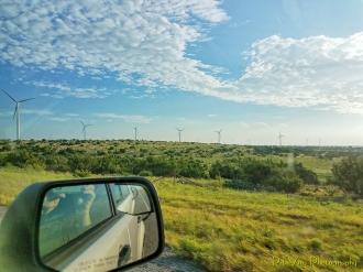 panhandle wind turbines