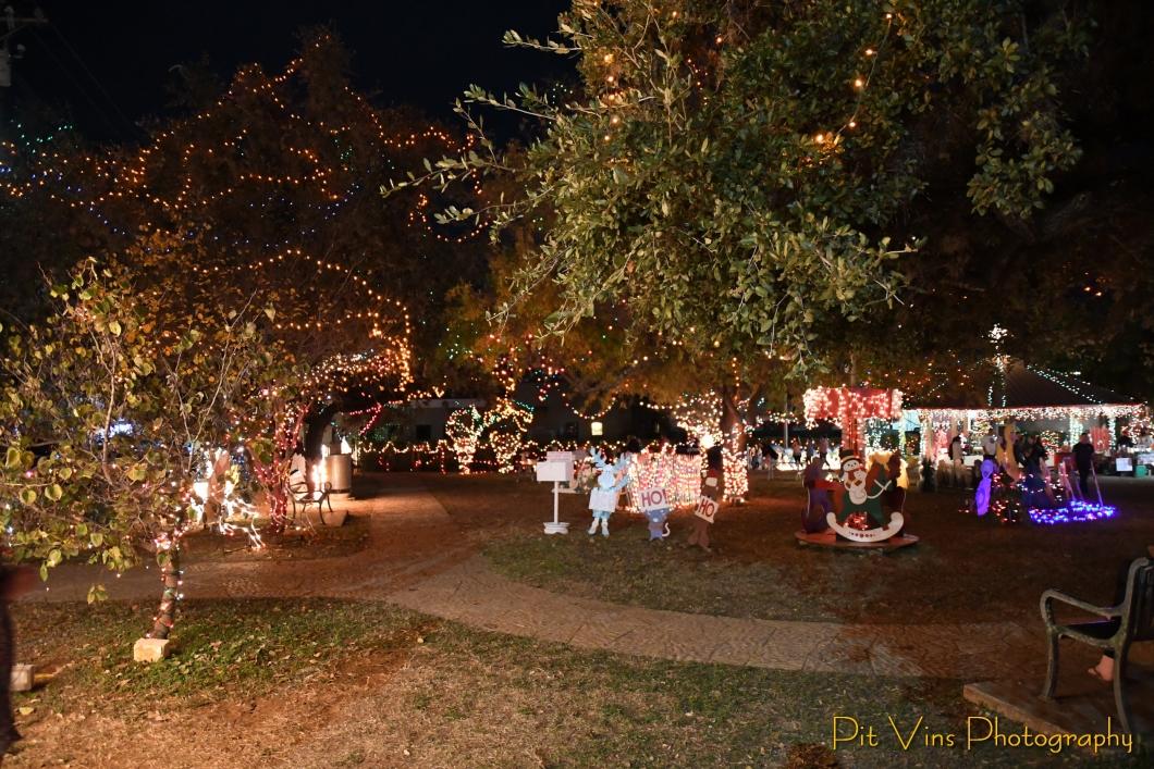 Johnson City Texas Christmas Lights ✓ The Imagine Christmas Decorations