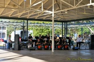 FHS Jazz Ensemble