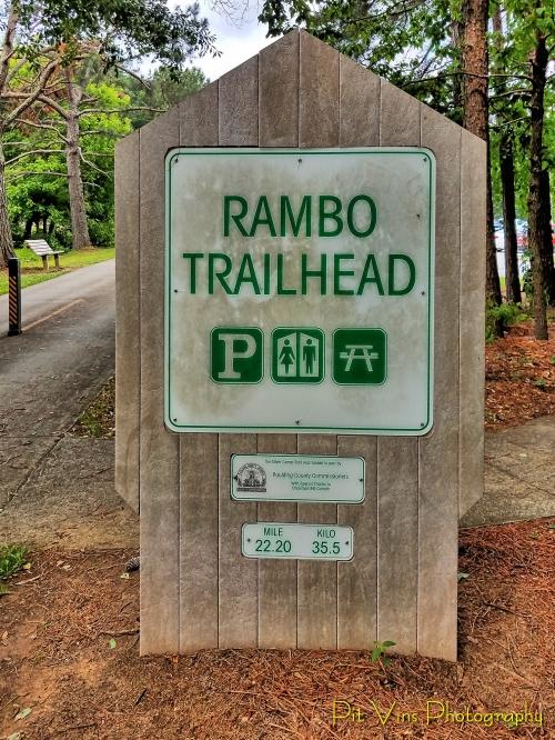 Rambo Trailhead