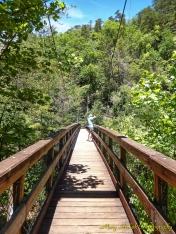 Pit on Bridge