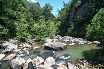 Quiet River