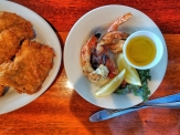 supper at Trout Street