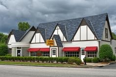 Colonel Sanders Café and Museum