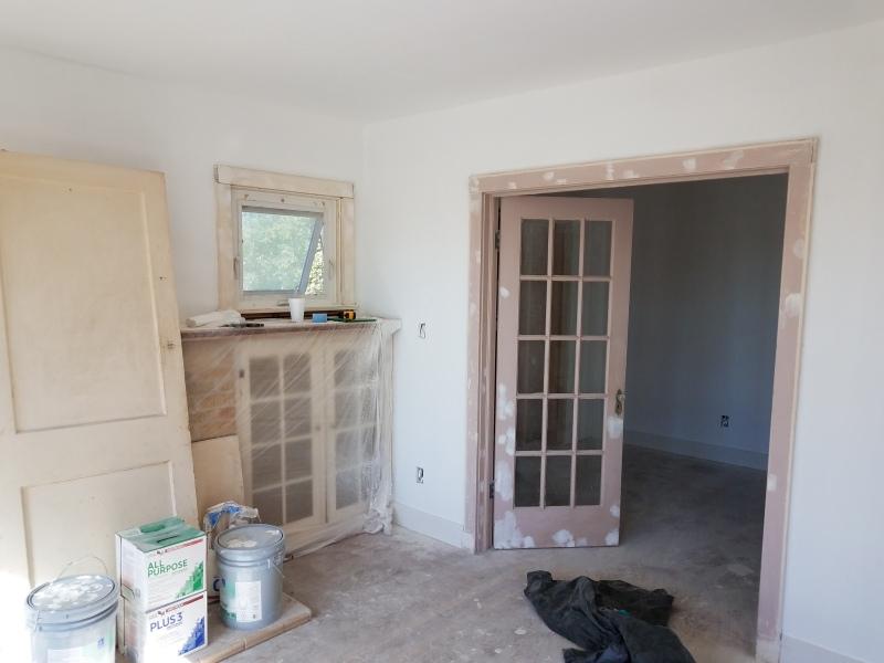 remodelling