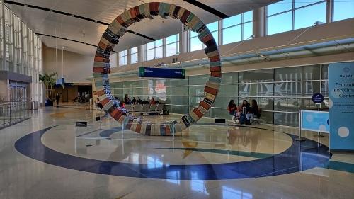 SAT Terminal 2