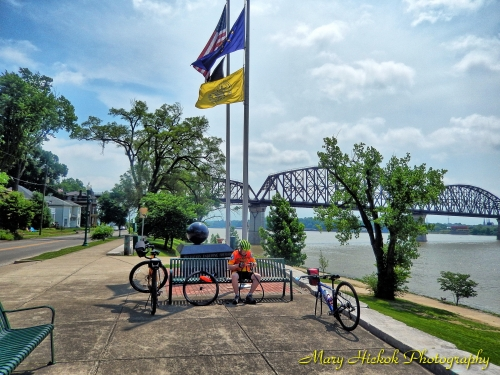 Indiana Ride