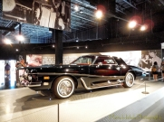Elvis Was Great Fan and Buyer/Collector of Extravagant Cars