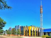 STAX Studio & Museum