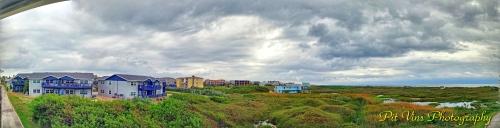 Coastal Nest