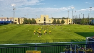 BVB Borussia Dortmund - Public Training