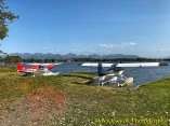Lake Hood Seaplane Airport