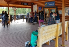 Denali Park Depot