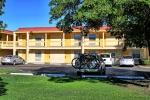 Motel in Lubbock
