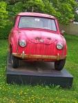 vintage Goggomobil