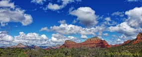 Red Rocks of Sedona