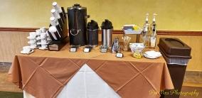 Breakfast in the Tequa Room