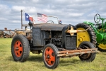 """Longhorn"" tractor"