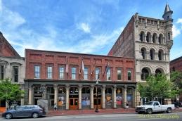 Louisville/KY, West Main Street